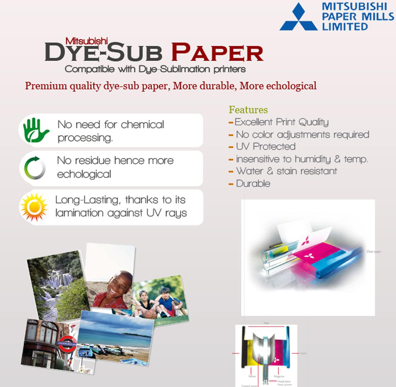 mitsubishi-dye-sub-paper-tenuai